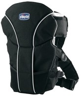 Chicco UltraSoft® 2-Way Baby Carrier - Black