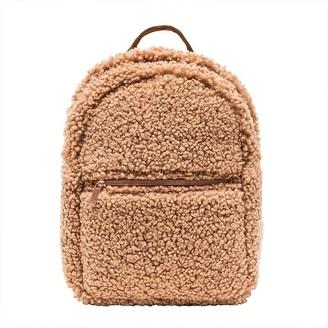 Mytagalongs My Tagalongs Harlow Mini Backpack - Fawn