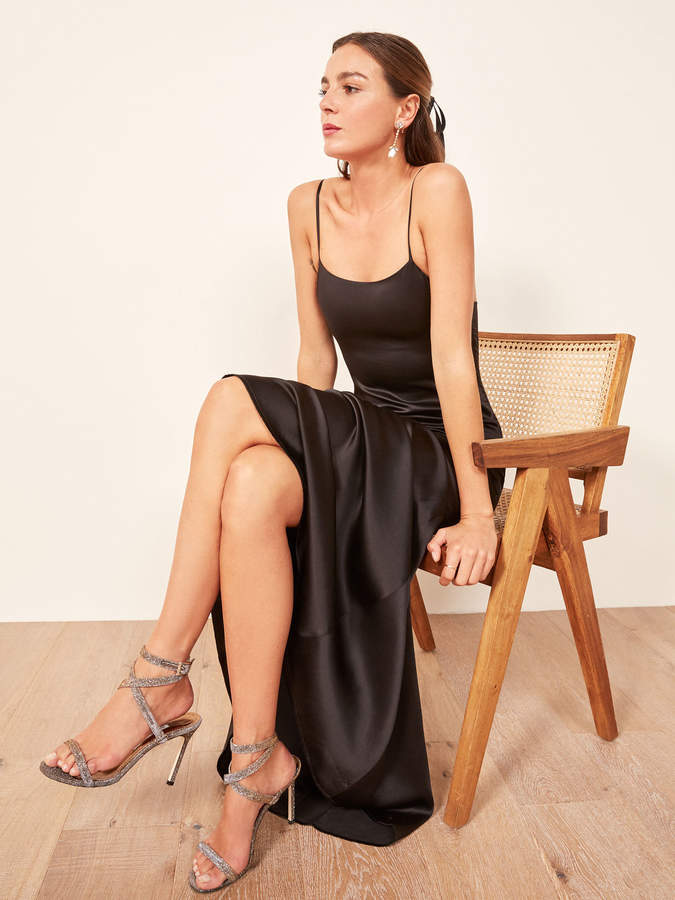 Reformation Athena Dress