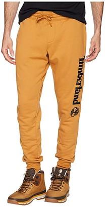 Timberland Sweatpants (Wheat Boot) Men's Casual Pants