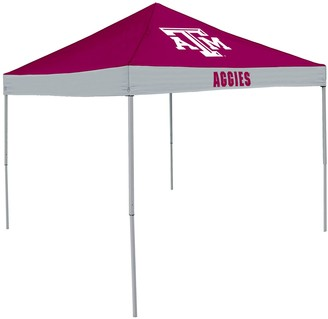 Logo Brand Texas A&M Aggies Economy Tent