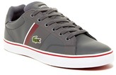 Lacoste Fairlead Sneaker (Little Kid & Big Kid)