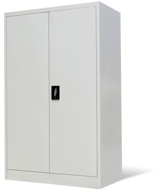 Thumbnail for your product : East Urban Home Galen 4 - Shelf Storage Cabinet
