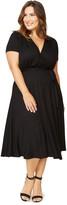 Rachel Pally Short Sleeve Cookie Dress WL