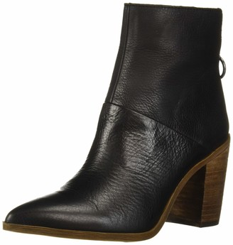 Franco Sarto Women's Mack Ankle Boot