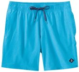 """Sperry Invisible Critter Solid 17"""" Volley Short - 8144352"""