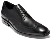Cole Haan Johnson Wingtip Oxford