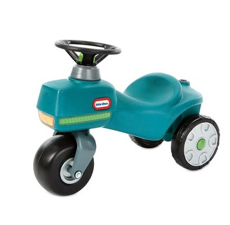 Little Tikes Go Green Ride-On Tractor 100% Recycled Plastic