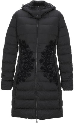 Desigual Synthetic Down Jackets