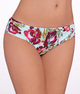 Panache Amelia Gathered Bikini Swim Bottom