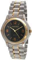 Timetech 2678M Men's Two-tone Watch