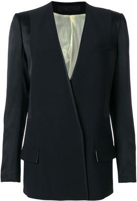 Haider Ackermann Long Blazer Jacket