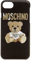 Moschino Teddy Iphone 7 Phone Cover