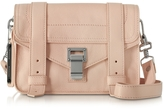 Proenza Schouler PS1 Mini Lux Leather Crossbody