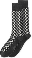 Alfani Men's Chevron Socks, Created for Macy's