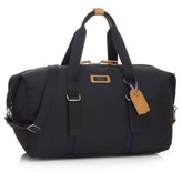 Storksak Infant Travel Duffel With Hanging Organizer - Black
