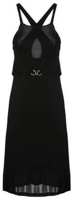 Roccobarocco Knee-length dress