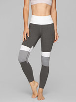 Athleta Modblock Salutation Tight