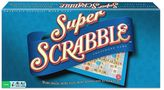 University Games Super Scrabble Crossword Game by