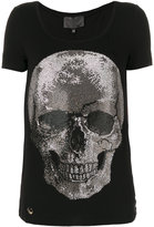 Philipp Plein Metro Love T-shirt