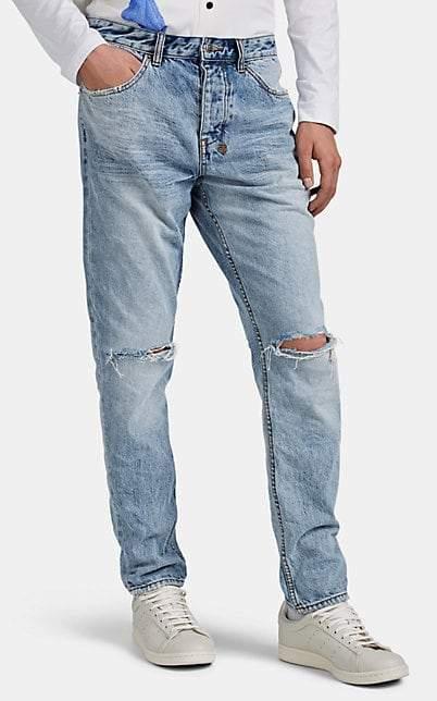 67864a0b5c12 Mens Slouchy Slim Jeans - ShopStyle