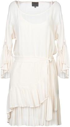 Hotel Particulier Short dresses - Item 34916666EC