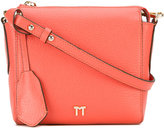 Tila March City crossbody bag - women - Leather - One Size