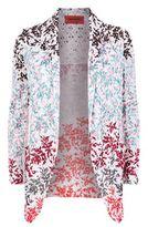 Missoni Floral Lace Blazer