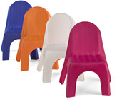 Container Store Kid's Chair