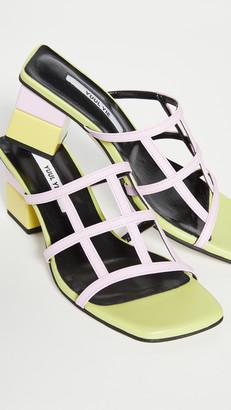 YUUL YIE Waffle Sandals