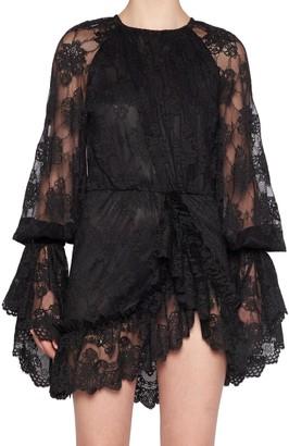 Christian Pellizzari Dress