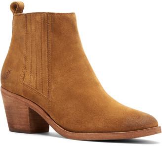 Frye Alton Suede Chelsea Boot
