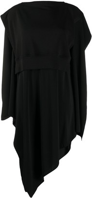 MM6 MAISON MARGIELA Asymmetric Structured Dress
