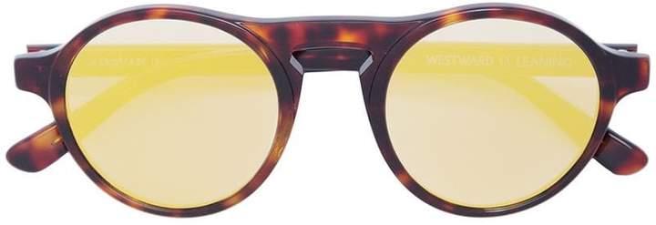 Westward Leaning Dyad 07 sunglasses