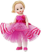 Madame Alexander Birthday Wishes Light-Tone Collectible Wendy Doll
