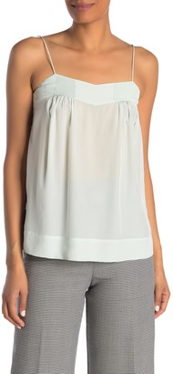 Reiss Lois Pleated Cami
