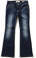 Jessica Simpson Big Girls 7-16 Sunshine Bootcut Jeans