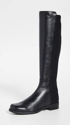 Stuart Weitzman Half N Half Boots