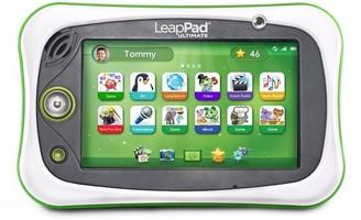 Leapfrog Leappad Ultimate Ready For School Tablet - Green