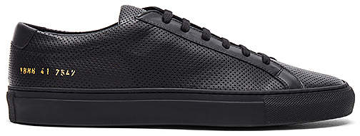 Common Projects Achilles Perforated