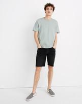 "Madewell 9"" Denim Shorts in Sorrento Wash"
