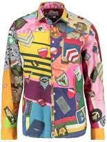 Soulland Adrian All Over Printed Shirt Multi