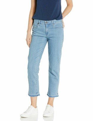 Parker Smith Women's Cropped Straight
