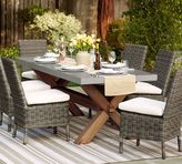 Pottery Barn Dining Table Set