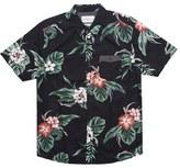 Rip Curl Boy's Volcom Primal Floral Print Shirt