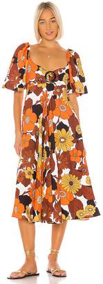 Dodo Bar Or Mor Dress