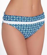 Panache Rocha Fold-Over Bikini Swim Bottom