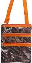 NGIL Natural Camomall Hipter Cro Body Bag