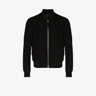 Tom Ford Zip-up bomber jacket