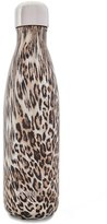 Swell S'Well 'Textile Collection - Khaki Cheetah' Stainless Steel Water Bottle